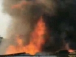 Maharashtra: Major fire breaks out in factory unit in Thane dist, no casualty