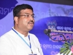 Union Minister Dharmendra Pradhan tests positive for Covid-19, hospitalised