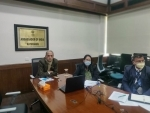 India-Nepal Inter-Governmental Committee on Trade, Transit and Cooperation meets
