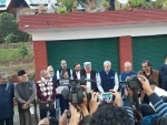 Farooq Abdullah, Mehbooba Mufti and other J&K's politicians form people's alliance for Article 370