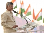 AP Govt ignoring threat of 2nd Covid-19 wave: Chandrababu Naidu