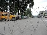 Jammu and Kashmir: Three militants killed, 1 jawan injured in Pulwama encounter
