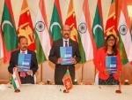 India, Sri Lanka, Maldives up maritime security; EAM stresses strategic partnership with Seychelles