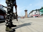 CRPF ASI takes his life in Srinagar, 2nd suicide in 24 hrs