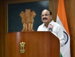 Vice President Naidu asks civil servants to be pro-active change-agents in building a New India