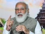 PM Modi to unveil statue of Swami Vivekananda at JNU campus on 12th November 2020