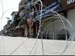 No Srinagar resident in militant ranks currently, says IGP Kashmir