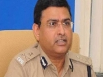 Ex-CBI official Rakesh Asthana appointed as chief of Border Security Force