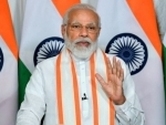 PM Modi to address nation at 6 pm today