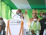 Nitish Kumar refutes claims of JD(U) MLAs remaining in contact with RJD
