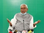 Nitish Kumar to swear in as Bihar CM today