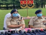 Jammu and Kashmir: Police, Army bust terror module, three held in Reasi