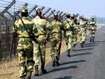 India-Bangladesh Border safe, BSF reassures on Diwali festival