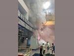 Telangana: Six dead after fire at Srisailam power station
