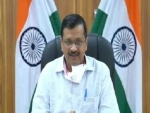 Delhi's recovery rate improves further to 87.95 pc, fall in COVID bed occupancy: CM Arvind Kejriwal