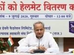 Rajasthan assembly session soon, have majority: Ashok Gehlot