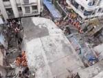 Maharashtra: Eleven killed in Bhiwandi building collapse