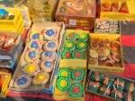 Maharashtra: Bursting of firecrackers banned in Mumbai