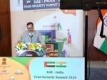 J&K Principal secretary leads farmers delegation to UAE-India summit 2020