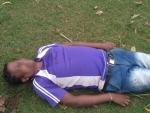 West Bengal: BJP worker found murdered in Khanakul during National Flag hoisting