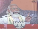 Opposition looted Bihar being in power: PM Modi in NDA campaign