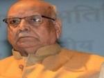 Madhya Pradesh GovernorLalji Tandon dies