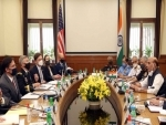 Rajnath, Esper discuss ways to further deepen Indo-US defence ties