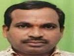 Telangana: BJP leader murdered