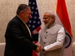 India to host third 2+2 Ministerial Dialogue with US on Oct 27