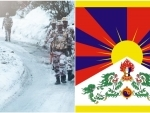 Special Frontier Force members receive heroic welcome from Tibetan community as they head towards LAC