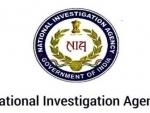 Kashmir: NIA raids residence of truck driver in terror funding case