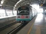 Delhi Metro registers footfall of more than 8k till 1100 hrs