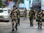 Gujarat coast:BSF nabs Pakistani fisherman