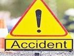 Uttar Pradesh: Nine killed in Pilibhit road accident