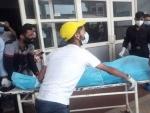 BJP sarpanch shot dead in south Kashmir's Kulgam