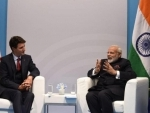 Justin Trudeau's remarks on farmers protest unwarranted: India