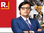Arnab Goswami arrested in 2-year old suicide case, BJP calls it 'shades of emergency'