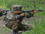 Jammu and Kashmir: Militants attack security force party in Shopian