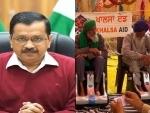 Arvind Kejriwal to fast in support of farmers, slams BJP govt. for anti-national slur