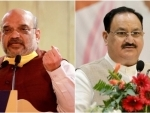Amit Shah, JP Nadda to visit Bengal every month to oversee party organisation: Dilip Ghosh
