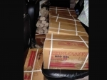 Meghalaya police seize 1500 kg explosives, 6000 detonators
