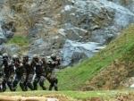 Two militants killed near Attari Border, claims BSF