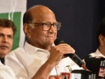 Nationalist Congress Party holds over 400 virtual rallies on Sharad Pawar's birthday
