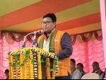 Assam: BTC/BTR Transition