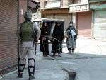 Kashmir: Newly recruited Al-badr militant arrested in Shopian