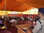 Jammu and Kashmir: Police organises career counselling prog in Kupwara