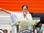 'CPI-M surrendered itself to BJP to avoid facing consequences of corruption': Mamata Banerjee