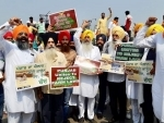 BSP, SP, Left Parties support farmers nation wide 'Bharat Bandh'
