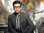 I do not consume narcotics or promote drug abuse: Karan Johar