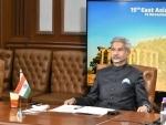 S Jaishankar to visit Bahrain, UAE and Seychelles from Nov 24-29